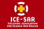Gentle Giants staff is trained by the Maritime Safety and Survival Centre of Iceland