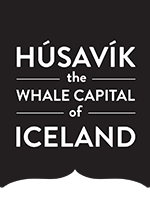 Gentle Giants is part of the campaign Húsavík – the Whale Capital of Iceland
