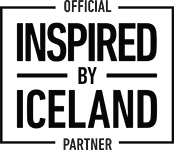 Gentle Giants is an official partner of the Inspired by Iceland campaign